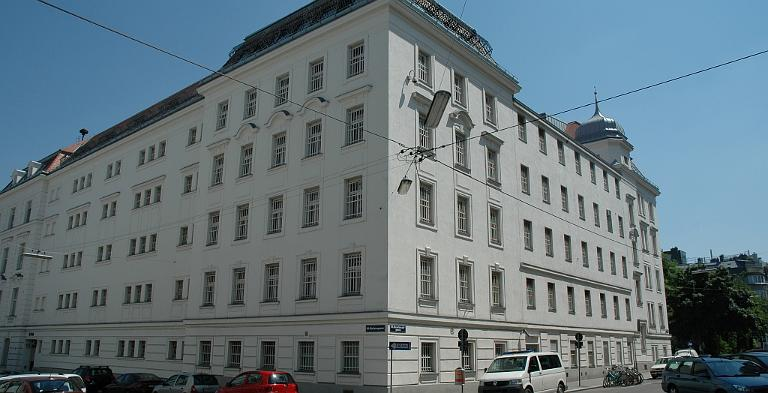 Justizanstalt Wien-Favoriten